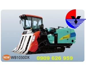 Máy TH Cỏ Liên Hợp WB-1030DX