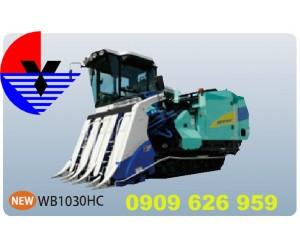 Máy TH Cỏ Liên Hợp WB-1030HC
