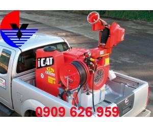 Máy Phun Thuốc Diệt Muỗi ICAT BK13-300