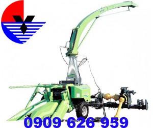 Máy TH Cây Bắp MFH-4000RC